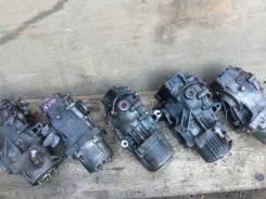 Редуктор. Toyota Isis, ANM15, ANM15G, ANM15W Двигатель 1AZFSE