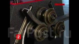Гибка трубы, профильная труба сварочные работы, трубогиб погнуть трубу