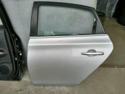 Дверь боковая. Nissan Sentra, B17