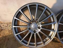 Bridgestone. 7.5x18, 5x114.30, ET53