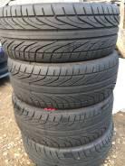 Dunlop Direzza DZ101. Летние, 2014 год, износ: 30%, 4 шт