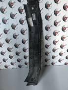 Защита бампера. Nissan Almera, G15