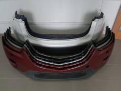 Бампер. Infiniti: EX35, FX37, Q45, FX50, FX35, FX45 Toyota: RAV4, Land Cruiser, Land Cruiser Prado, Camry, Highlander Mazda CX-5 Mazda CX-7 Lexus: GX4...