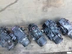 Редуктор. Toyota Vista, SV55, AZV55, AZV55G, SV55G Двигатели: 3SFE, 1AZFSE