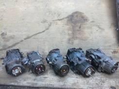 Редуктор. Toyota Camry Gracia, MCV25W, MCV25, SXV25, SXV25W Toyota Mark II Wagon Qualis, MCV25, MCV25W, SXV25, SXV25W Двигатели: 5SFE, 2MZFE