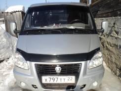 ГАЗ 2217 Баргузин. Продам газ, 2 000 куб. см., 8 мест