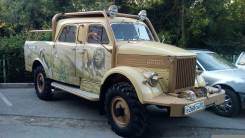 ГАЗ 63. Продается грузовик газ 63, 3 500 куб. см., 2 000 кг.