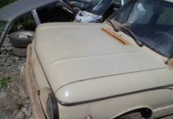 Эмблема багажника. ЗАЗ Запорожец
