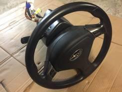 Руль. Subaru Forester, SG