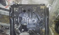 Защита двигателя. Opel Astra Двигатель A16XER