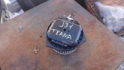 Мотор печки. Nissan Teana, J31 Двигатель VQ23DE