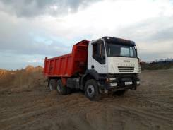 Iveco Trakker. Продается грузовик iveco trakker, 12 880 куб. см., 25 000 кг.