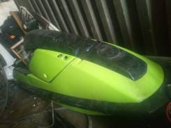 Kawasaki Jet ski 650. 70,00л.с., Год: 1997 год