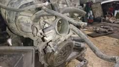 Сцепление. Toyota MR-S Двигатель 1ZZFE