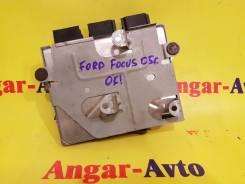 Блок управления двс. Ford Focus