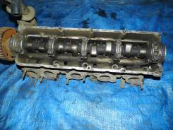 Головка блока цилиндров. Volvo 740 Двигатель B230
