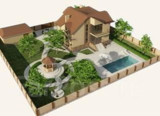 Участок под ИЖС. 900 кв.м., собственность, электричество, вода, от частного лица (собственник)