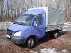 ГАЗ Газель. Продам Газель 2007 года в отличном состоянии, 2 700 куб. см., 1 500 кг.