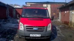 Ford Transit Van. ФОРД транзит, 2 200 куб. см., 3 места