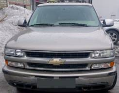 Chevrolet Tahoe. GMT800, L59