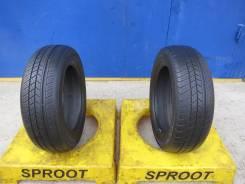 Dunlop SP 31. Летние, 2011 год, износ: 20%, 2 шт