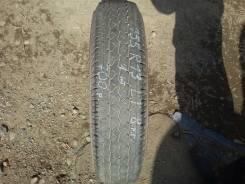 Bridgestone Duravis R670. Летние, 2007 год, износ: 50%, 1 шт