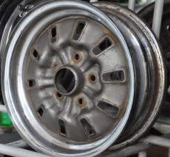Steel Wheels. 5.5x14, 5x114.30, ET30, ЦО 67,1мм.