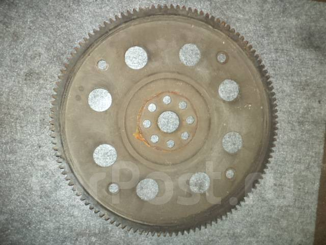 Маховик. Mazda: MX-6, Efini MS-8, Eunos 500, Autozam Clef, MPV, Cronos Двигатель KFZE