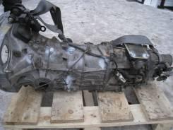 Механическая коробка переключения передач. Subaru Legacy Subaru Forester Subaru Impreza, GC8