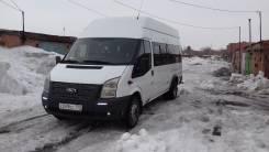 Ford Transit. Продаю микроавтобус, 2 200 куб. см., 20 мест