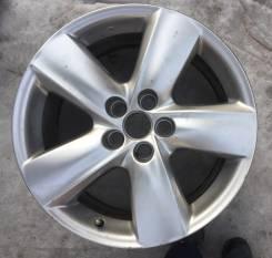 Lexus. 8.0x19, 5x120.00, ET35, ЦО 60,1мм.