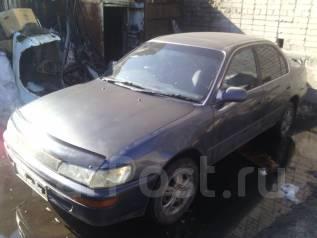 Toyota Corolla. AE100, 5A