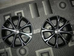 Chevrolet. 6.0x15, 4x114.30, ET44, ЦО 56,5мм.