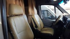 Mercedes-Benz Sprinter 315 CDI. Мерседес Бенц Спринтер, 2 200 куб. см., 9 мест
