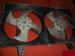 Диффузор. Nissan Maxima Nissan Cefiro, A32