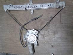 Стеклоподъемный механизм. Nissan Langley, BEN13