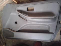 Обшивка двери. Nissan Sunny, B13