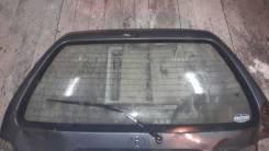Стекло заднее. Toyota Corolla, CE100, AE100, EE100