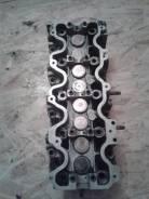 Головка блока цилиндров. Toyota Estima Lucida, CXR20 Двигатель 3CT