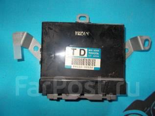 Блок управления дверями. Lexus: GS400, GS300, LS430, LS400, GS430 Toyota Aristo, JZS161, JZS160 Двигатели: 2JZGE, 2JZGTE