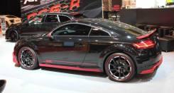 Обвес кузова аэродинамический. Audi TT, 8S. Под заказ