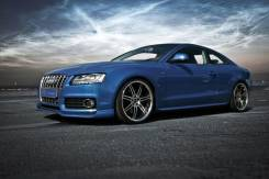 Обвес кузова аэродинамический. Audi S5, 8T. Под заказ