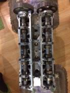Головка блока цилиндров. Nissan Silvia, S13 Двигатель CA18DE