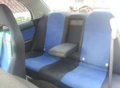 Сиденье. Subaru Impreza, GDB, GDA