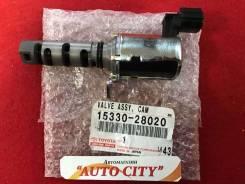 Клапан VVTI 1AZ/2AZ (ORIGINAL) 15330-28020