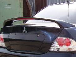 Спойлер 2.0 со стопом Mitsubishi Lancer 9