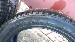Bridgestone Dueler H/P. Всесезонные, 2013 год, износ: 30%, 4 шт