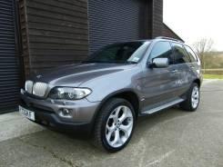 BMW X5. ПТС BMW