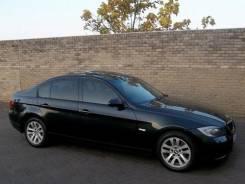 BMW 3-Series. ПТС BMW e90