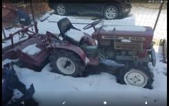 Yanmar YM1100. Продам мини трактор, 1 100 куб. см.
